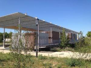 TCSP - Nîmes